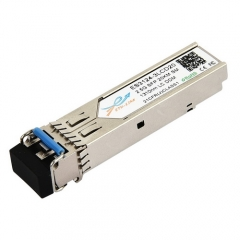 2.5G SFP 1310nm 20KM TRANSCEIVE