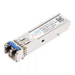 Multi-rate Dual Fiber SFP