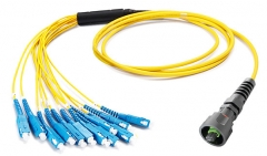 IP67 Optical patch cord