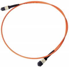 MPO-MPO MM PATCH CORD