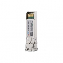 Cisco Compatible 10 Gigabit SFP+ 40KM 1550NM LC DDM