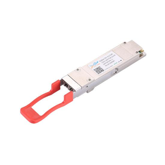 100G QSFP28 ER4 30KM WITH DDM TRANSCEIVE
